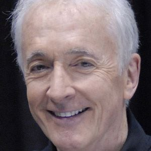 Anthony Daniels 1 of 4
