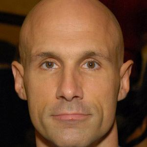 Christopher Daniels 1 of 3