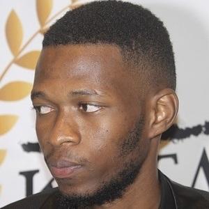 Mamadou Danso Headshot