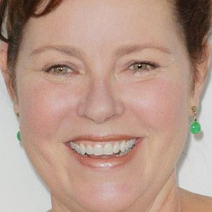 Lisa Darr Headshot