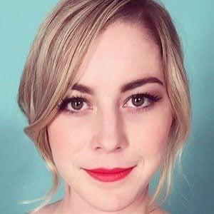 Kelsey Darragh 1 of 9