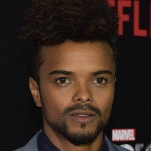 Eka Darville 1 of 4