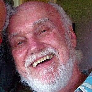 Ram Dass Headshot