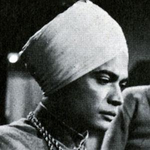 Marilyn Cooper Sabu