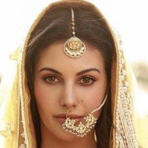 Amyra Dastur 1 of 6