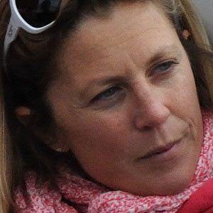 Samantha Davies Headshot