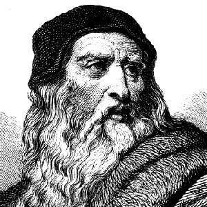 Leonardo da Vinci 1 of 5