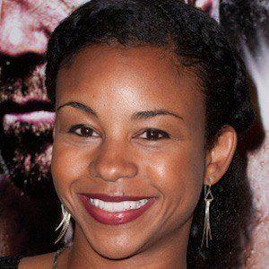 Aasha Davis 1 of 6