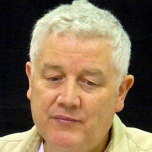 Alan Davis Headshot