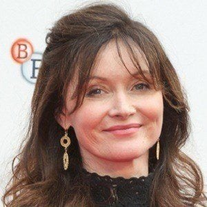 Essie Davis porn photo 5
