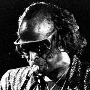 Miles Davis 1 of 2