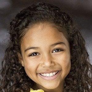 Millie Davis 1 of 6