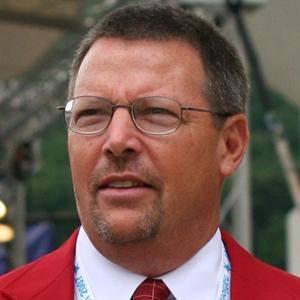 Rick Davis Headshot