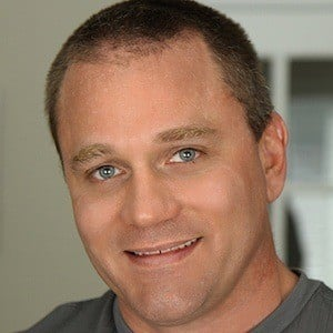 Shawn Davis 1 of 7