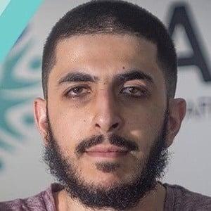 Ali Dawah Headshot 1 of 10