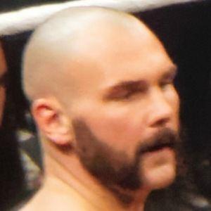 Scott Dawson Headshot