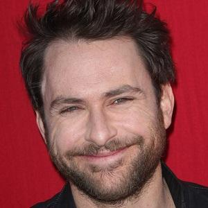 Charlie Day 1 of 10