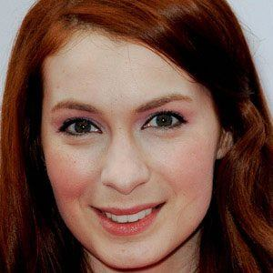 Felicia Day 1 of 10
