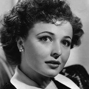 laraine day what's my line