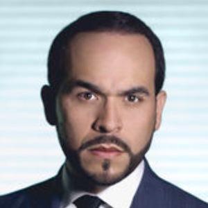 Abelardo De La Espriella Headshot