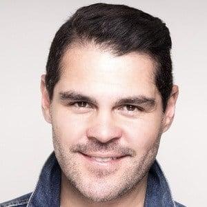 Marco De La O 1 of 8