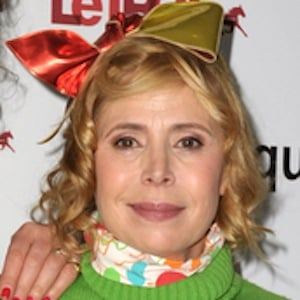 Agatha Ruiz de la Prada Headshot