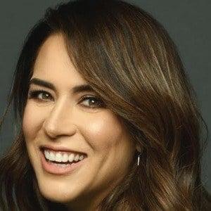 Erika de la Vega Headshot
