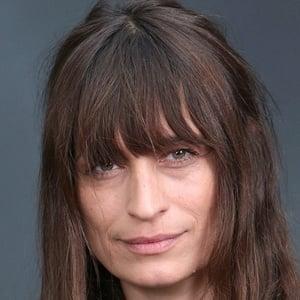 Caroline de Maigret Headshot