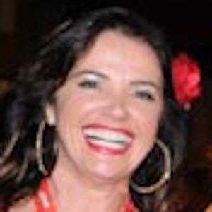 Luma de Oliveira Headshot