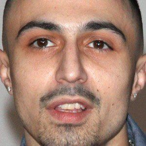 Adam Deacon 1 of 5