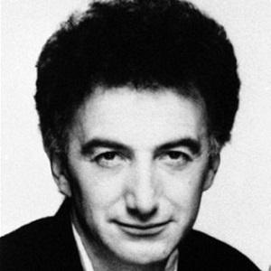 John Deacon Headshot