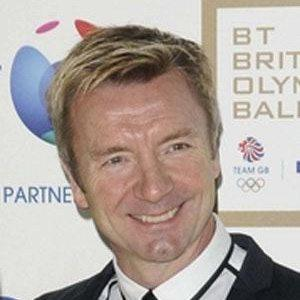 Christopher Dean 1 of 3