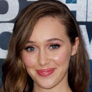 Alycia Debnam-Carey 1 of 4