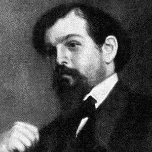 Claude Debussy 1 of 4