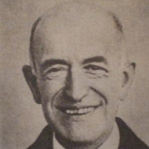 Manuel de Falla Headshot