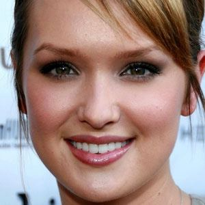 Kaylee Defer 1 of 6