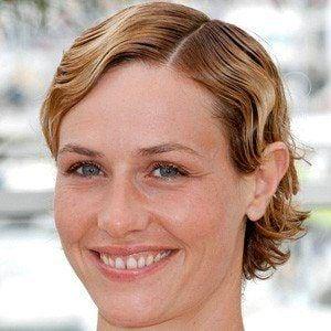 Cecile de France Headshot