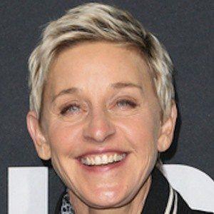 Ellen DeGeneres 1 of 10