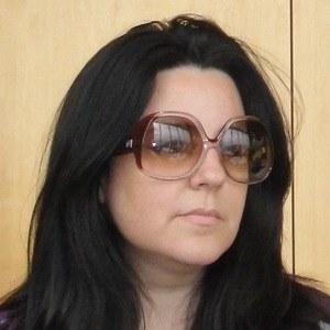 Adriana Degreas Headshot