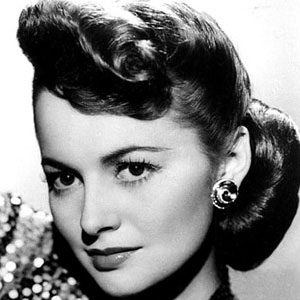 Olivia de Havilland 1 of 10