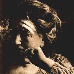 Juana de Ibarbourou Headshot
