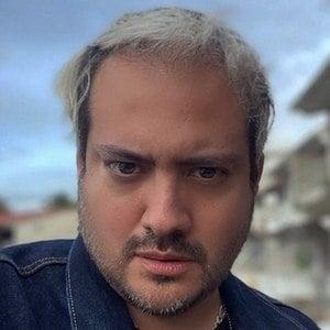 Alberto Del Arco 1 of 5