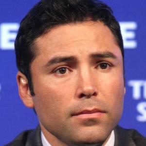 Oscar de la Hoya 1 of 10
