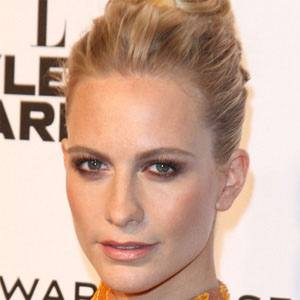 Poppy Delevingne 1 of 10