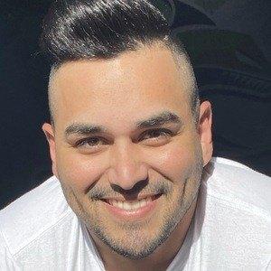 Raul Delgado Jr. 1 of 10