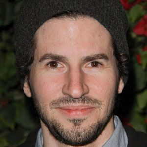 Brad Delson 1 of 3