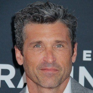 Patrick Dempsey Bio Facts Family Famous Birthdays