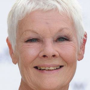 Judi Dench 1 of 10