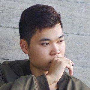 Steven Deng 1 of 2