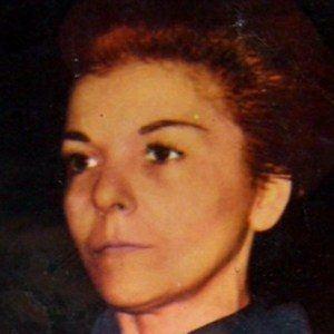 Isabel Martinez Deperon Headshot